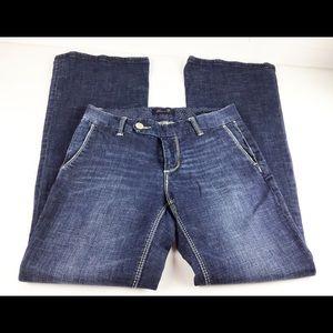 "Seven7 Trouser Jeans 32"" Inseam"